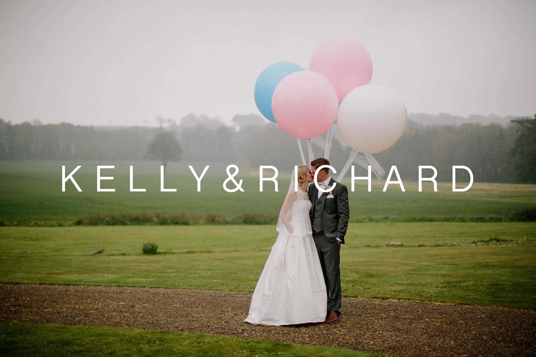 Kelly & Richard - Ewenny Priory, Wedding Photos